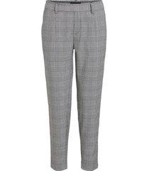 pantalon lisa grijs