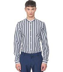 overhemd lange mouw antony morato mmsl00604 fa420096