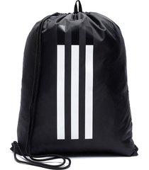 bolso 3s gymsack negro adidas performance