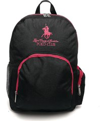 morral  negro-fucsia royal county of berkshire polo club
