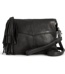 day & mood etty leather crossbody bag