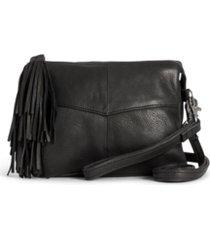 day & mood etty leather crossbody bag