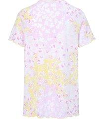 pyjama van 100% katoen van hautnah multicolour