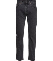 501 93 straight raisin st jeans zwart levi´s men