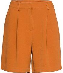silka shorts shorts flowy shorts/casual shorts orange minus