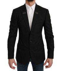 crown slim fit blazer
