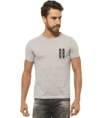 camiseta joss estampada - f recycle boards - masculina