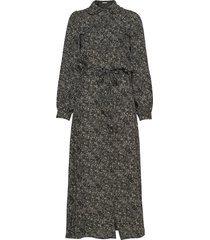 dress maxiklänning festklänning svart sofie schnoor