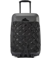 """high sierra outdoor travel collection 22"""" hardside carry-on"""