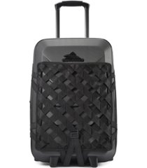 "high sierra outdoor travel collection 22"" hardside carry-on"