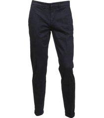 fay capri trousers