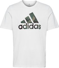 m camo t t-shirts short-sleeved vit adidas performance