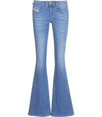 bootcut jeans diesel ebbey