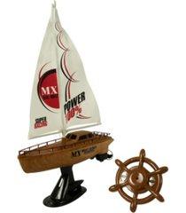 gener8 radio control sail boat