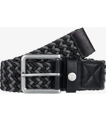 elastico braided belt