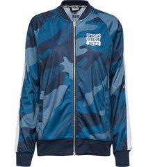 district jacket m outerwear sport jackets blå craft