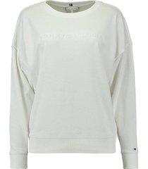 sweater oversized wit