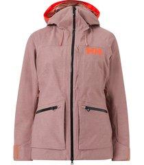 skidjacka / snowboardjacka w powderqueen 3.0 jacket