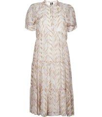 lange jurk vero moda vmkathrine