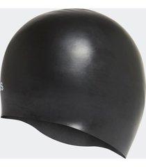 gorro adidas sil  logo preto - preto - dafiti