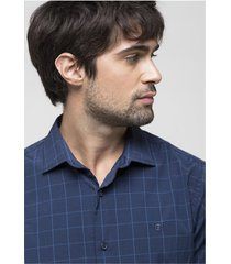 camisa azul prototype himos