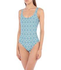 verdissima one-piece swimsuits