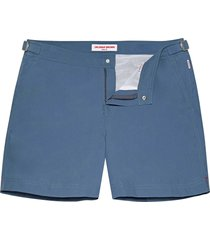 bulldog swim shorts - blue haze 272112-blu
