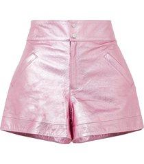 the mighty company shorts & bermuda shorts
