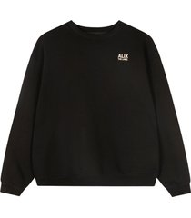 alix the label oversized sweater