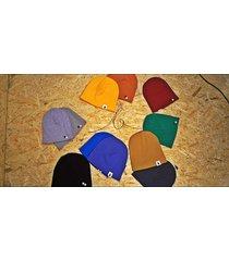 button beanie czapka różne kolory