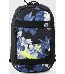 morral  negro-multicolor nike sb courthouse