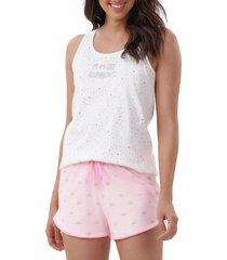 pijama cor com amor 12448