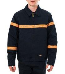 gardere reflective tape eisenhower jacket dk0a4xchdnx