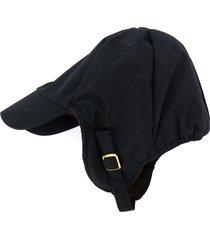 mini rodini alaska snow cap - black