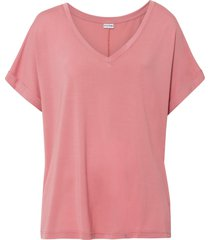 maxi maglia (rosa) - bodyflirt