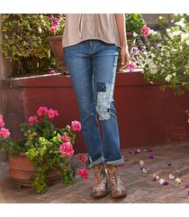 magnolia low country jeans
