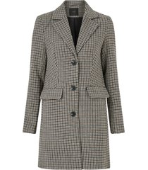 kappa yasliso wool coat