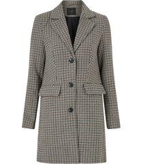 kappa yasliso wool coat