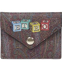 etro toys card holders