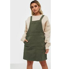 noisy may nmsophie dungaree dress loose fit dresses