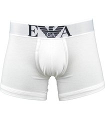 armani boxer brief fashion logo wit