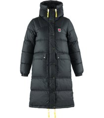 fjallraven expedition hooded down parka