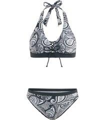 bikini (nero) - bpc bonprix collection