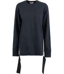 helmut lang masc belt t-shirt