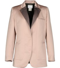cavalli class suit jackets