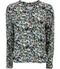 blouses sallis sallis
