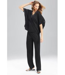 congo dolman sleep pajamas & loungewear set, women's, size xs, n natori
