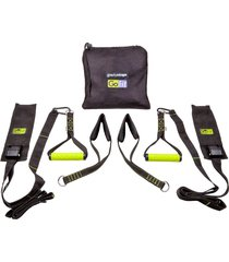 trx kit de correas de gravedad gofit