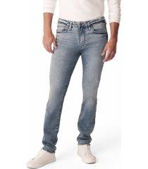 silver jeans co men's kenaston slim leg jeans