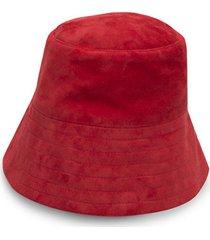 czapka skórzana umbra